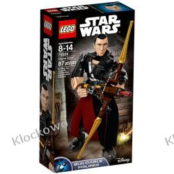 75524 CHIRRUT IMWE KLOCKI LEGO STAR WARS  Friends