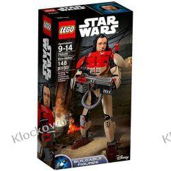 75525 BAZA MALBUS KLOCKI LEGO STAR WARS  Inne zestawy