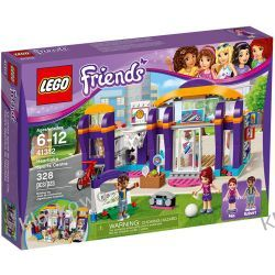 KLOCKI LEGO FRIENDS 41312 CENTRUM SPORTU W HEARTLAKE (Heartlake Sports Centre)