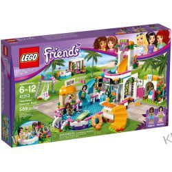 KLOCKI LEGO FRIENDS 41313 BASEN W HEARTLAKE (Heartlake Summer Pool) Friends