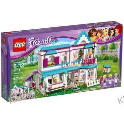 KLOCKI LEGO FRIENDS 41314 DOM STEPHANIE (Stephanie's House) Playmobil