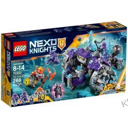 70350 TRZEJ BRACIA (The Three Brothers) KLOCKI LEGO NEXO KNIGHTS Castle