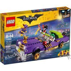 70906 Lowrider Jokera™ (The Joker™ Notorious Lowrider) - KLOCKI LEGO BATMAN MOVIE Playmobil