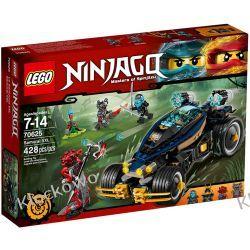 70625 SAMURAJ VXL (Samurai VXL) KLOCKI LEGO NINJAGO Pozostałe