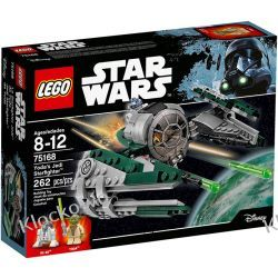 75168 Jedi Starfighter Yody™ KLOCKI LEGO STAR WARS  Playmobil