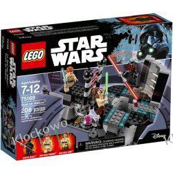 75169 Pojedynek na Naboo™ KLOCKI LEGO STAR WARS  Kompletne zestawy