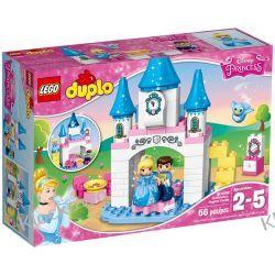 10855 MAGICZNY ZAMEK KOPCIUSZKA (Sofia the First Magical Carriage) KLOCKI LEGO DUPLO  Playmobil