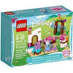 41143 KUCHNIA JAGÓDKI (Berry's Kitchen) KLOCKI LEGO DISNEY PRINCESS Miasto