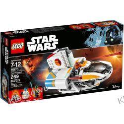 75170 Phantom KLOCKI LEGO STAR WARS  Playmobil