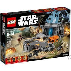 75171 Bitwa na Scarif KLOCKI LEGO STAR WARS  Kompletne zestawy
