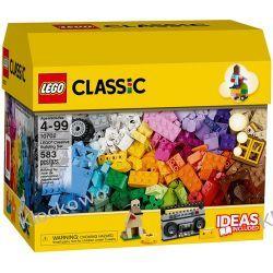 KLOCKI LEGO CLASSIC 10702 ZESTAW DO KREATYWNEGO BUDOWANIA LEGO® (Creative Building Set)