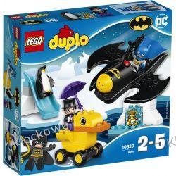 10823 PRZYGODA Z BATWING  (Batwing Adventure) KLOCKI LEGO DUPLO  Playmobil