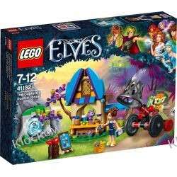 41182 ZASADZKA NA SOPHIE JONES (The Capture of Sophie Jones) KLOCKI LEGO ELVES Kompletne zestawy