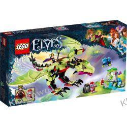 41183 ZŁY SMOK KRÓLA GOBLINÓW (The Goblin King's Evil Dragon) KLOCKI LEGO ELVES Kompletne zestawy