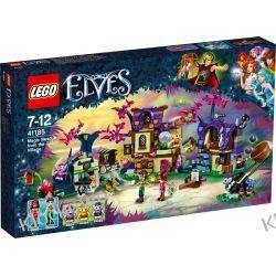 41185 MAGICZNY RATUNEK Z WIOSKI GOBLINÓW (Magic Rescue from the Goblin Village) KLOCKI LEGO ELVES Kompletne zestawy