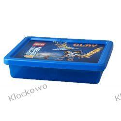 POJEMNIK LEGO NEXO KNIGHTS S - LEGO POJEMNIKI Playmobil