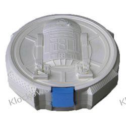 BIAŁA ŚNIADANIÓWKA LEGO R2-D2 Kompletne zestawy