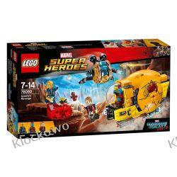 76080 ZEMSTA AYESHY (Ayesha's Revenge) - KLOCKI LEGO SUPER HEROES Kompletne zestawy