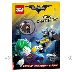 THE LEGO® BATMAN MOVIE. WITAJ W GOTHAM CITY Kompletne zestawy