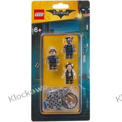 853651 LEGO® BATMAN: MOVIE ZESTAW MINIFIGUREK I AKCESORIÓW - LEGO GADŻETY