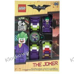 8020851 LEGO® BATMAN: MOVIE - JOKER Kompletne zestawy