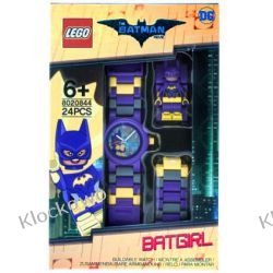 8020844 LEGO® BATMAN: MOVIE - BATGIRL Friends