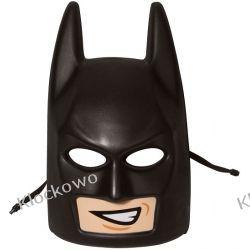 853642 MASKA BATMANA™ z filmu THE LEGO® BATMAN: MOVIE Kompletne zestawy
