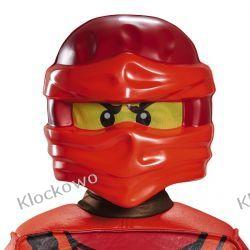 98139 MASKA KAIA Z LEGO NINJAGO™ Kompletne zestawy