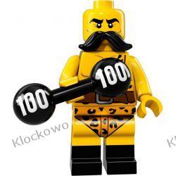 71018 - STRONG MAN - KLOCKI LEGO MINIFIGURKI