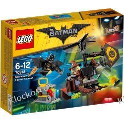 70913 STRACH NA WRÓBLE I STRASZNY POJEDYNEK (Scarecrow Fearful Face-off) - KLOCKI LEGO BATMAN MOVIE Creator