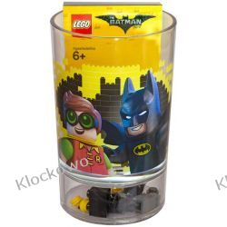 853639 LEGO® BATMAN: FILM — kubek-tumbler Batmana™ (LEGO® BATMAN: MOVIE Tumbler 2014) - LEGO GADŻETY