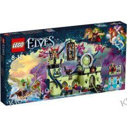 41188 UCIECZKA Z FORTECY KRÓLA GOBLINÓW (Breakout from the Goblin King's Fortress) KLOCKI LEGO ELVES