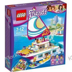 41317 SŁONECZNY KATAMARAN (Sunshine Catamaran) KLOCKI LEGO FRIENDS Friends