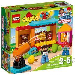 10839 STRZELNICA (Shooting Gallery) KLOCKI LEGO DUPLO