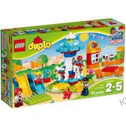 10841 WESOŁE MIASTECZKO (Fun Family Fair) KLOCKI LEGO DUPLO Duplo