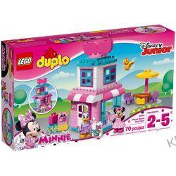 10844 BUTIK MINNIE (Minnie Mouse Bow-tique) KLOCKI LEGO DUPLO Duplo