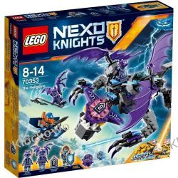 70353 HELIGULEC (The Heligoyle) KLOCKI LEGO NEXO KNIGHTS Friends