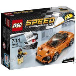 75880 MCLAREN 720S KLOCKI LEGO SPEED CHAMPIONS Pozostałe
