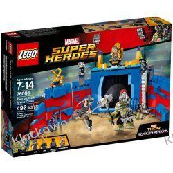 76088 THORKONTRA HULK: STARCIE NA ARENIE (Thor vs. Hulk: Arena Clash) - KLOCKI LEGO SUPER HEROES