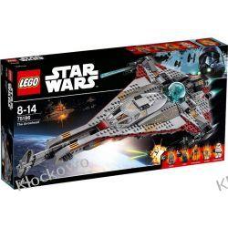 75186 GROT (The Arrowhead) KLOCKI LEGO STAR WARS  Kompletne zestawy