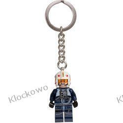 853705 BRELOK Z FIGURKĄ PILOTA Y-WINGA (Star Wars Y-wing Pilot) LEGO GADŻETY