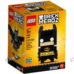 41585 BATMAN (Batman BrickHeadz) KLOCKI LEGO BRICKHEADZ