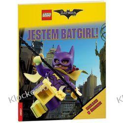 THE LEGO® BATMAN MOVIE. JESTEM BATGIRL™! Książki dla dzieci i młodzieży