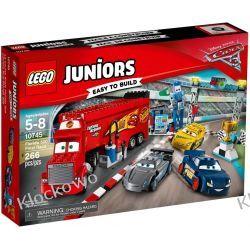 10745 FINAŁOWY WYŚCIG FLORIDA 500 (Florida 500 Final Race) - KLOCKI LEGO JUNIORS