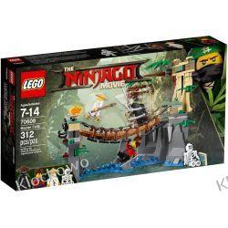 70608 UPADEK MISTRZA (Master Falls) KLOCKI LEGO NINJAGO Kompletne zestawy