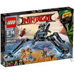 70611 NARTNIK (Water Strider) KLOCKI LEGO NINJAGO Miasto