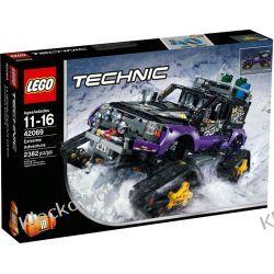 42069 EKSTREMALNA PRZYGODA (Extreme Adventure) KLOCKI LEGO TECHNIC Technic