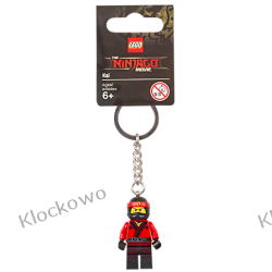 853694 BRELOK NINJA KAI (Kai Key Chain) - LEGO® NINJAGO® MOVIE™