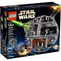 75159 GWIAZDA ŚMIERCI (Death Star™) KLOCKI LEGO STAR WARS - DOSTAWA GRATIS Pirates