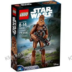 75530 CHEWBACCA™ (Chewbacca) KLOCKI LEGO STAR WARS  Friends